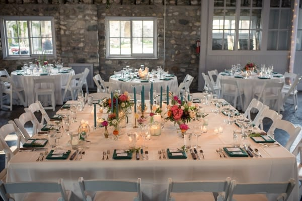 Ask The Coordinators Head Table Dimensions Castle Farms - King's table restaurant