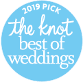 The Knot 2019 Best of Weddings